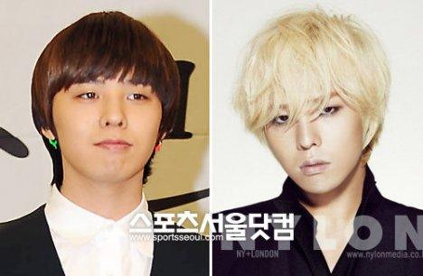 Lets Take A Look At The Male Stars Which Took Up Smokey Eyes Makeup Fashion Lately