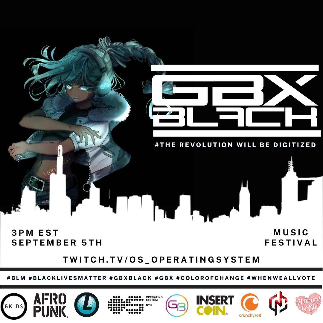 GBX Black