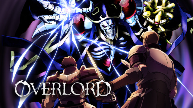 overlord watch on crunchyroll