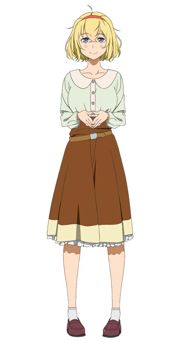 Crunchyroll - العرض الدعائي الأول لأنمي Kyuukyoku Shinka