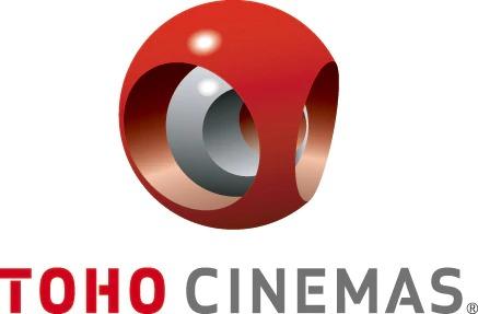 Logotipo de TOHO Cinema
