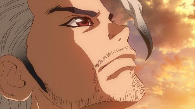Byakuyga - Dr. STONE