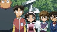 Detective Conan OVA 8: High School Girl Detective Sonoko Suzuki s Case Files