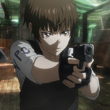 """""""PSYCHO-PASS"""" Film Earns 248 Million Yen in First Four Days"""