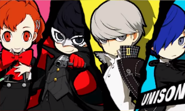 Crunchyroll - REVIEW: Persona Q2: New Cinema Labyrinth Has