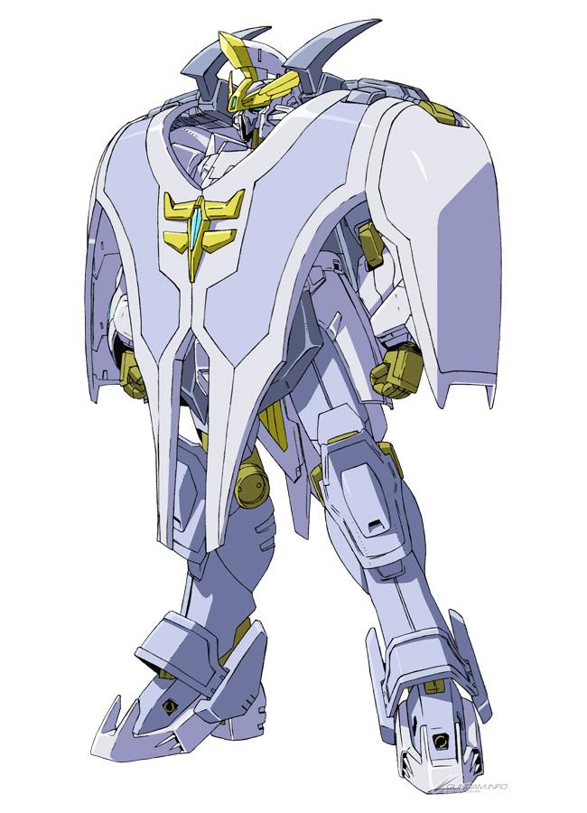 Gundam Livelance Heaven