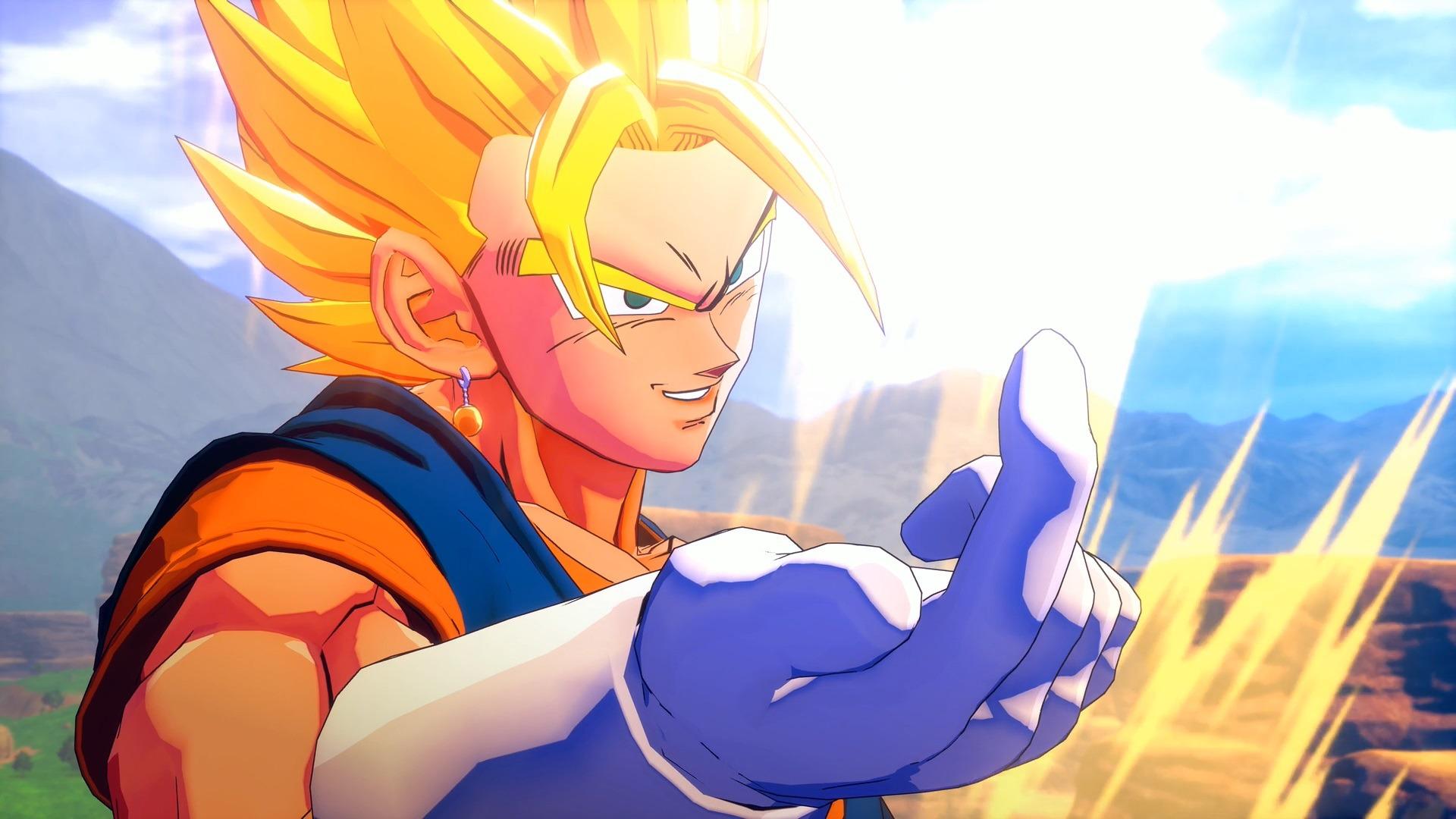 Dragon Ball Z: Kakarotto