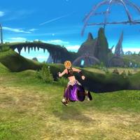 Crunchyroll Fairy Fencer F Advent Dark Force Llegara En Enero De