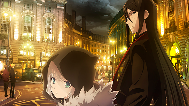 Lord El Melloi II's Case Files