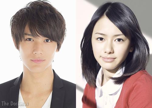 Sep 2015. 17-year-old Maika Yamamoto to Play Miku in Sakura no Ame.