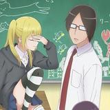 El anime Joshi Kousei no Mudazukai revela sus temas musicales