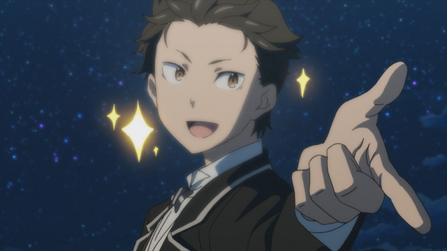 Re:ZERO -Starting Life in Another World- Director's Cut EX MEMORY SNOW