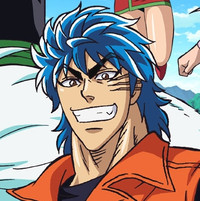 If Youre Starving For Adventure Heres Some News You Can Use Crunchyroll Will Begin Serving Up Simulcasts Of Toei Animations Hit Series Toriko Starting