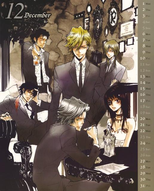 Crunchyroll Groups Anime Picture Finder