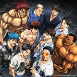 GENERATIONS from EXILE TRIBE Shows Off Powerful Dance Moves in Baki: Son of Ogre ED Theme MV