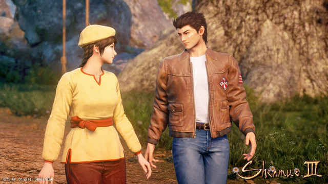 Shenmue 3 Has Been Delayed