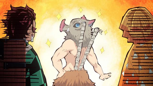 Demon Slayer: Kimetsu no Yaiba backgrounds