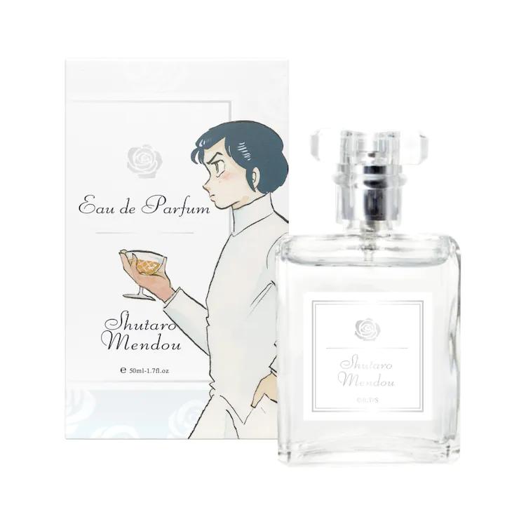 Urusei Yatsura Perfume - Shutaro Mendou