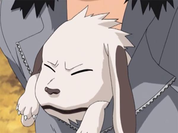 Naruto dating Kurenai fantom