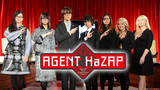 Japa Con Presents: Agent HaZAP