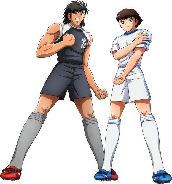 El Nuevo Anime De Captain Tsubasa Entrará En