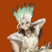 Crunchyroll Countdown To Dr Stone Anime Begins With Official