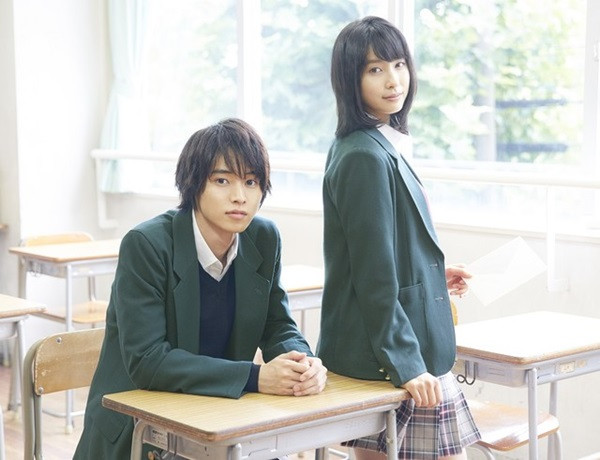 orange live action vostfr